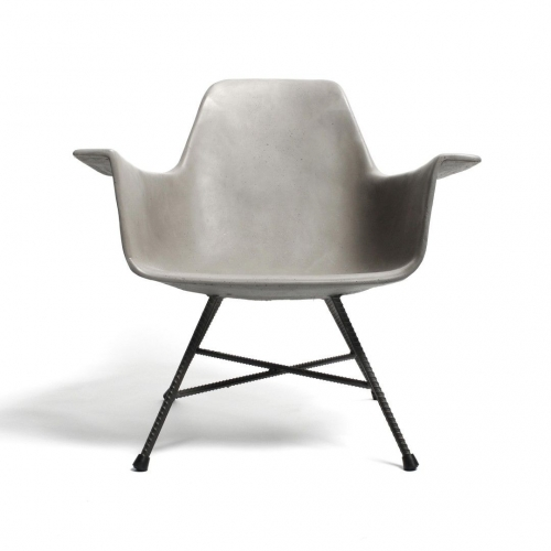 Hauteville Armchair Low