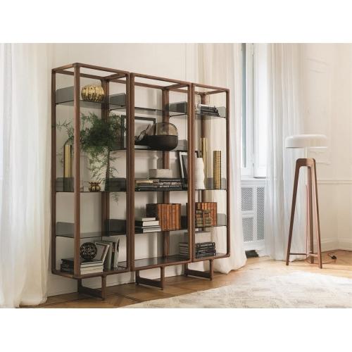 Myria bookcase