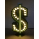 Graphic Lamp – DOLLAR