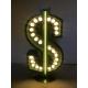Graphic Lamp – DOLLAR