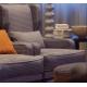 Camille cushion