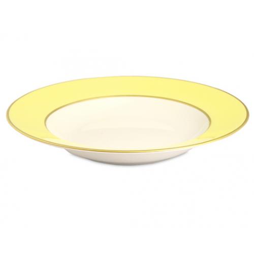 Soup plate - Sous le Soleil