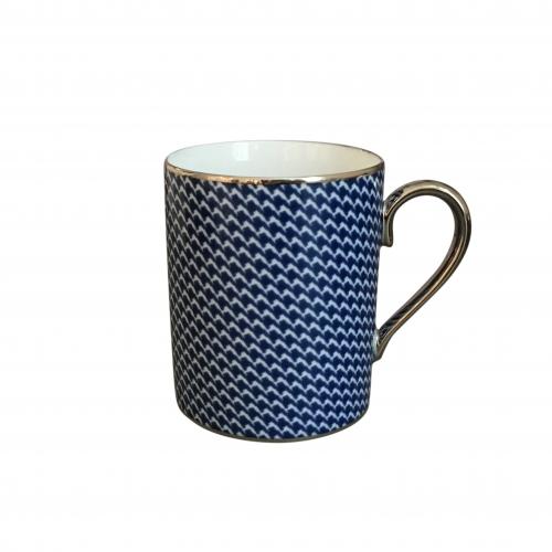 Mug - Houndstooth