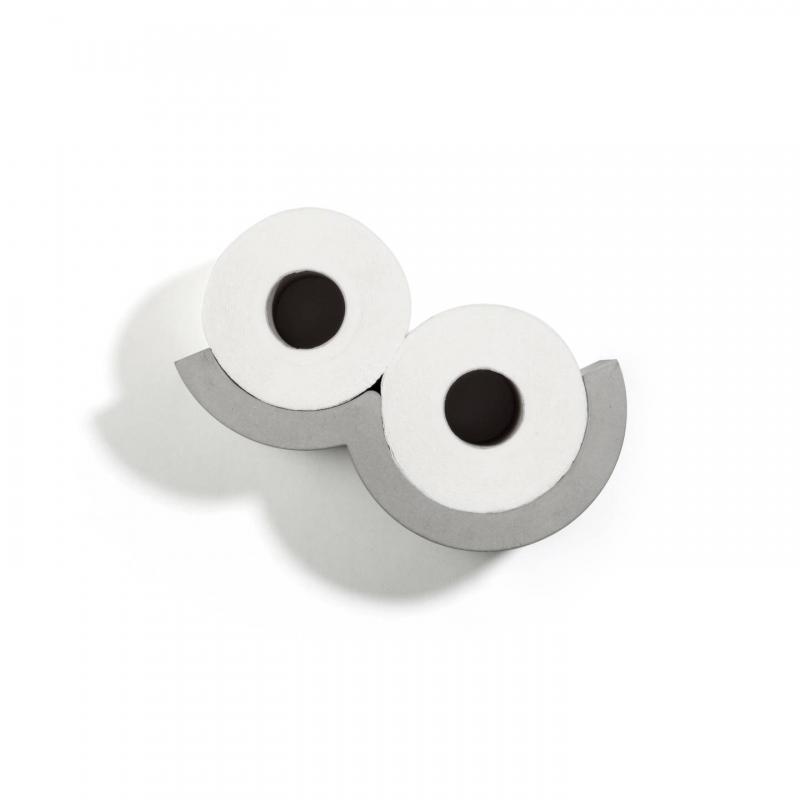 Cloud XS - Toilet paper shelf