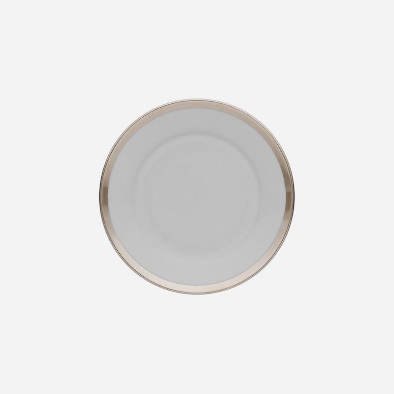 Dessert plate - Alliance
