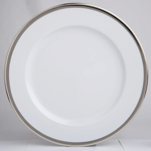 Charger plate - Alliance