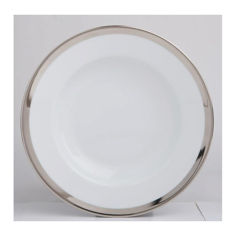 Soup plate - Alliance