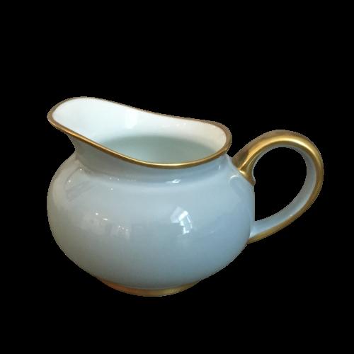 Round cream jug 12 cups - Sous le Soleil