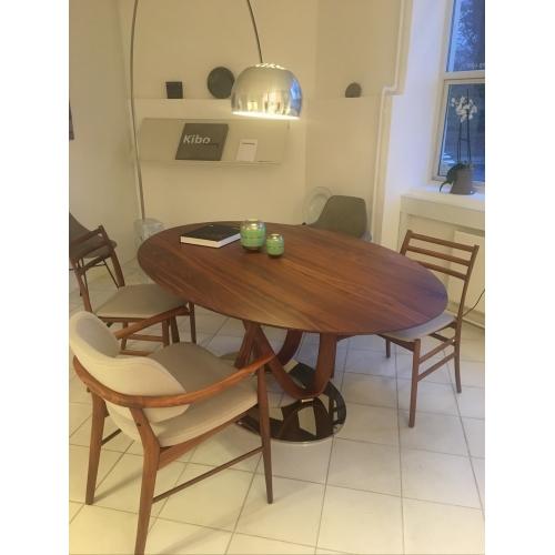 Infinity table - elliptic 1 base L