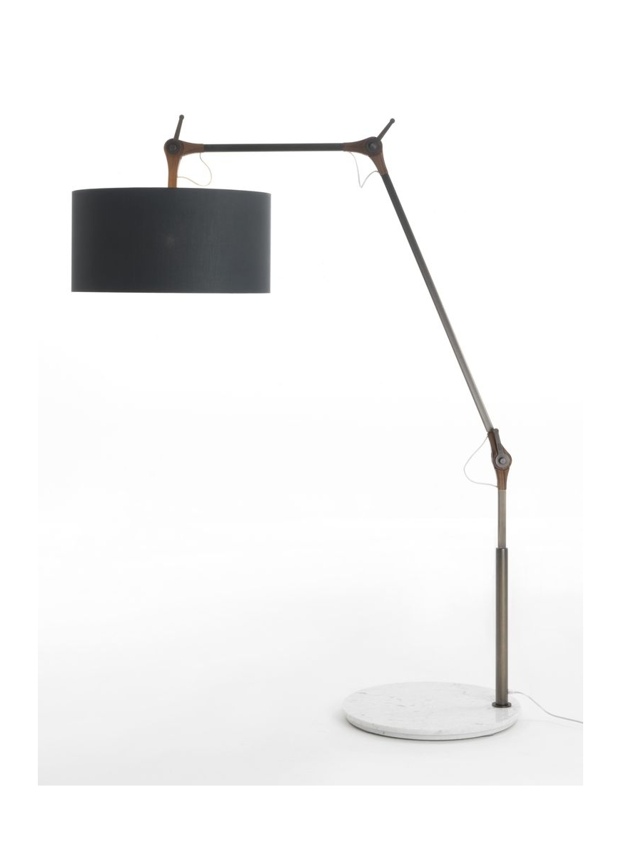 Gary Small floor lamp