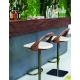 Ester bar stool
