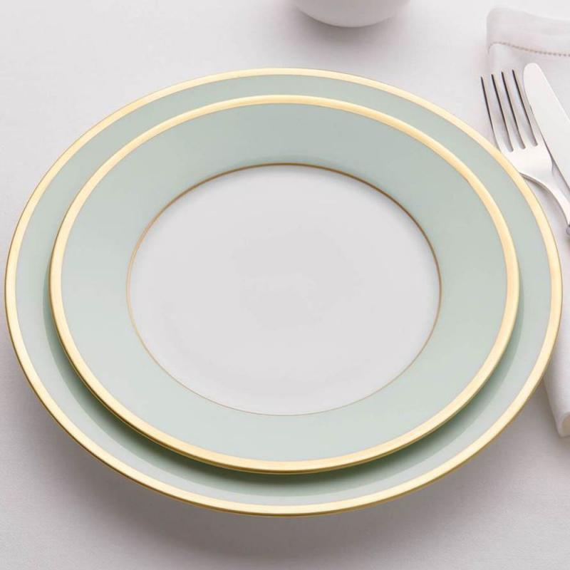 Dinner plate - Sous le Soleil