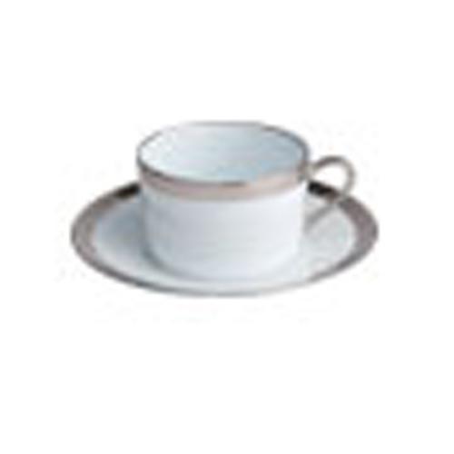 Empire tea cup & saucer - Alliance
