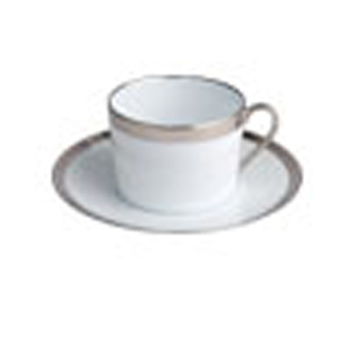 Empire breakfast cup & saucer - Alliance
