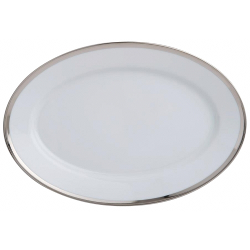 Oval dish - Alliance