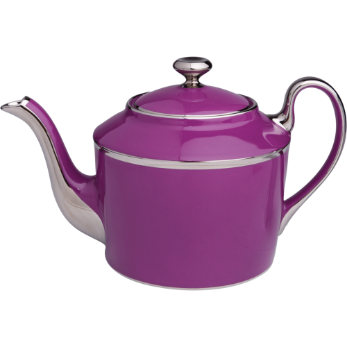 Empire tea pot 6 cups - Sous le Soleil