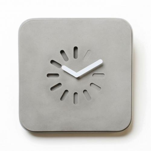 Life in progress - clock