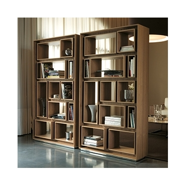 Bookshelves / Wall Systems