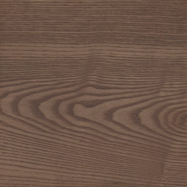 Ash canaletta walnut stained